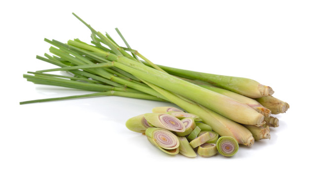 Pictures Of Lemongrass