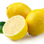 Lemon Essential Oil 1oz